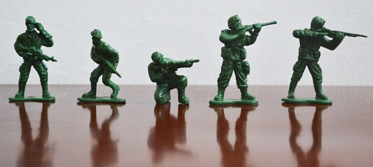 army men 4