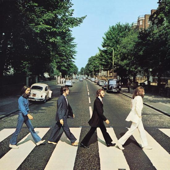 Abbey Road HD